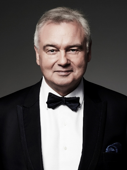 This year the Festival Dinner will be compered by one of the nation's best-loved celebrities the incomparable Eamonn Holmes!
