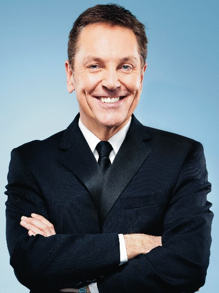 This year the Festival Dinner will be compered by one of the nation's best-loved celebrities the incomparable Brian Conley!